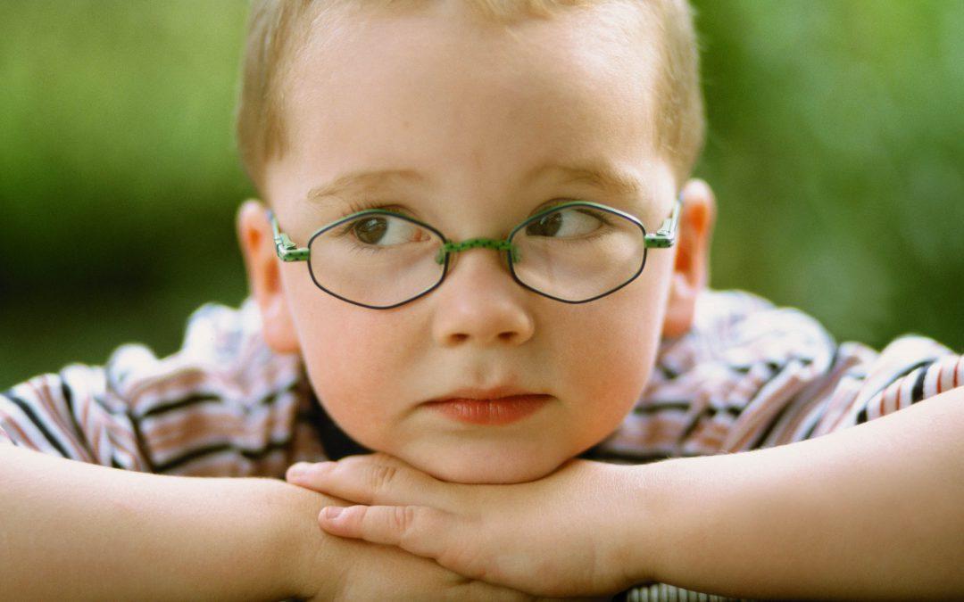 Trẻ nói dối – tốt hay xấu?