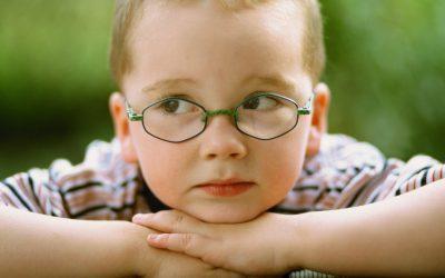Bảng tương tác có gây hại đến mắt không?