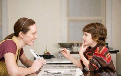 Những lý do cha mẹ nên cư xử với con cái như một người lớn