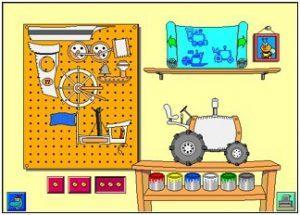 Kidsmart - Ngôi nhà khoa học