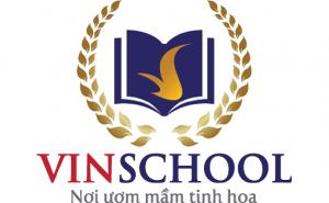 Logo Vinschool