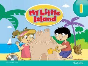 Phần mềm tiếng Anh My Little Island