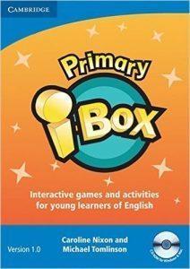 Phần mềm Primary iBox