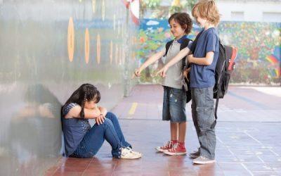 Xu hướng bạo lực ở trẻ em: nguyên nhân và giải pháp