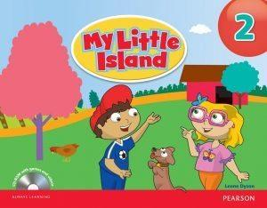 Phần mềm My Little Island