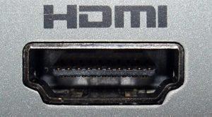 Cổng HDMI trên máy tính