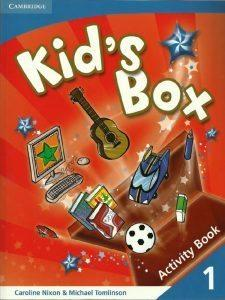 Phần mềm Kid's Box