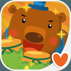 Giới thiệu phần mềm trò chơi Gấu – phát triển vận động và IQ cho trẻ
